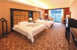 Cohere Hotel Changde