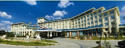 武夷山悅華酒店