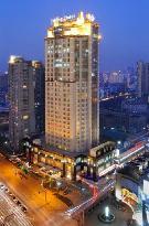 Jinling Hotel Wuxi