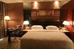 Nanhua Hot Spring Hotel