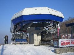 亚布力奥林匹克竞技中心滑雪场(亚布力新体委滑雪场)