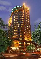 โรงแรมเมอร์แชนท์ มาร์โก้