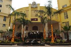 Pu'er King Land Hotel