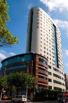 โรงแรมกูไบการ์เดนเซี้ยงไฮ้
