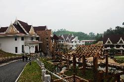 Lehe Ledu Liangjiang Hotel