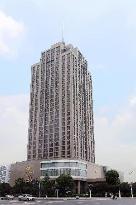 Jinling Jiangnan Hotel Changzhou
