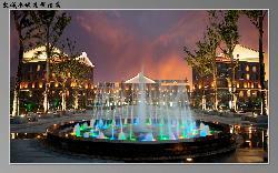 Yancheng Jinling Shuicheng Holiday Hotel
