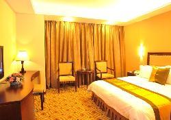 Civil Aviation Hotel