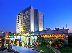 Xiamen International Airpot Garden Hotel