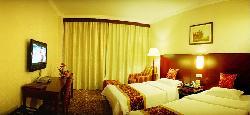 Yan'an Grand Hotel