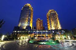 Crowne Plaza Nanchang Riverside Hotel