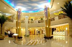 Starway Hotel Yingtan Railway Station