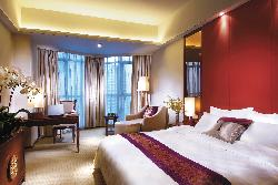 Crowne Plaza Superior Room皇冠高级房