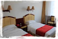Regong Hotel