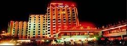 쳉데 윤샨 호텔