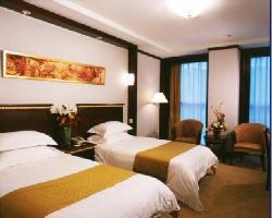 Golden Jade Sunshine Hotel