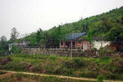 Yingzhu Mountain