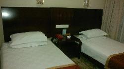 Desheng Business Hotel