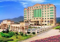 Yangjiang Sunrise Hotel