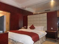 Shanghe Hotel