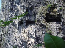 小龙洞瀑布