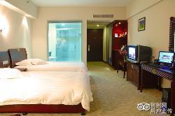 Huzhou Huating Hotel