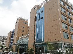 Changzheng Spring Hotel