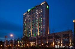 大華錦繡假日酒店