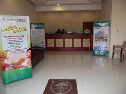 GreenTree Inn Xinchang Dafou Express Hotel