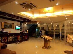 GreenTree Inn Yizhou Liusanjie Street Business Hotel