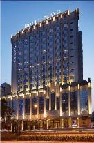 ホテル プラーヴォ