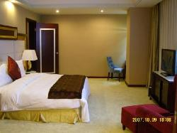 Times Holiday Hotel