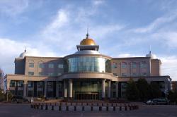 Gongliu Grand Guest Hotel