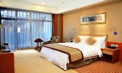 International Golf Resort Hotel