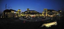 Landison Hotel Nantong