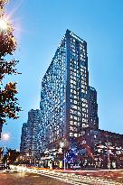 豐德奧克伍德華庭酒店公寓
