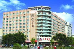 Chaoyang Plaza Hotel
