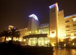 Shenshi Bridge Hotel