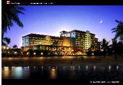 Shenglong Jianguo Hotel