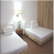 Wuyishan Yingrong Hotel
