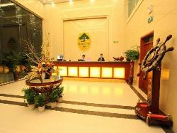 GreenTree Inn Rugao Bus Station Business Hotel