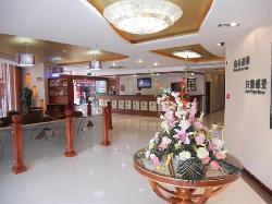 GreenTree Inn Taicang Baolong Square Express Hotel