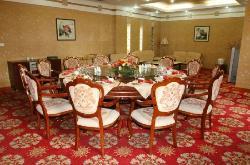 Jingmen Hotel