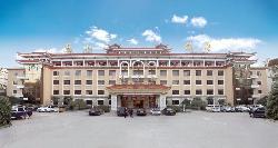 Songshan Hotel