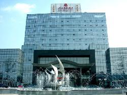 Mingjiang Donghu Hotel