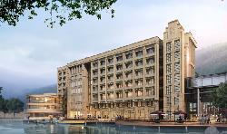 Jingjiang Holiday Hotel