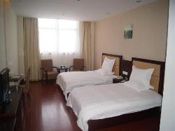 GreenTree Inn Yancheng Bus Station Business Hotel