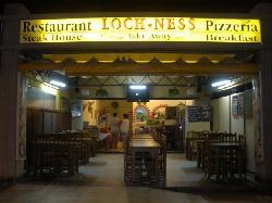Loch Ness Restaurante