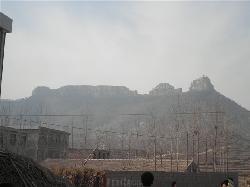 Zengzi Mountain