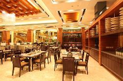 Nishi Haitai Hotel